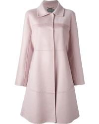 Panelled coat medium 667630