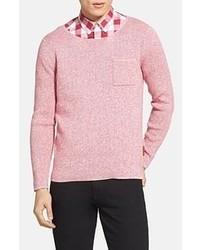 Burberry Brit Hammonds Modern Fit Knit Sweater