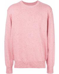 Loose crew neck sweater medium 6986012