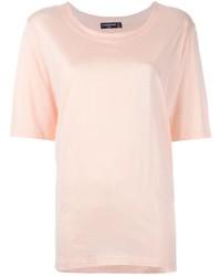 Louis Feraud Vintage Round Neck T Shirt