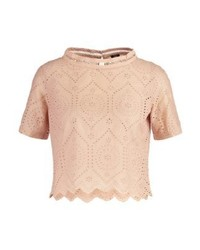 OVS Blouse Powder Pink