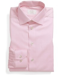 Pink dress shirt original 358632