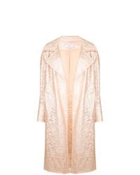 Yigal Azrouel Lace Trench Coat