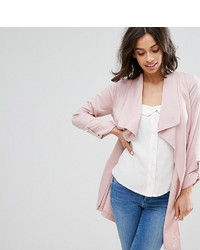 Miss Selfridge Petite Duster Coat