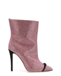 Marco De Vincenzo Pointed Stiletto Boots