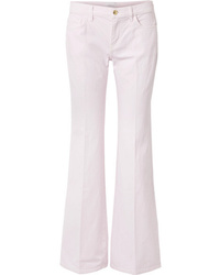 Current/Elliott The Wray High Rise Flared Jeans