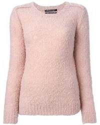 Textured sweater medium 97513