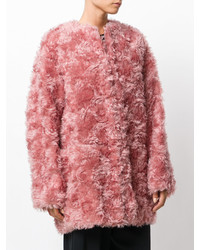 Stella McCartney Fur Coat