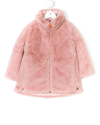 Save The Duck Kids Reversible Jacket