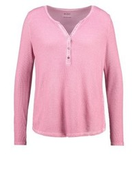 Esprit Long Sleeved Top Blush