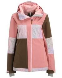 Bench Doable Ski Jacket Light Pink
