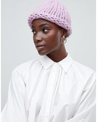 Vero Moda Knitted Beanie Hat