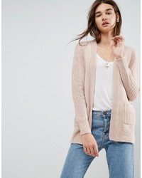 Ultimate chunky knit cardigan medium 6754963