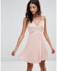Vero Moda Lingerie Lace Top Bust Dress
