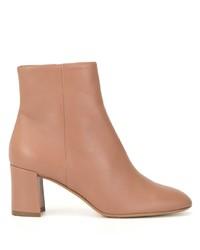 Mansur Gavriel Mid Heel Ankle Boots
