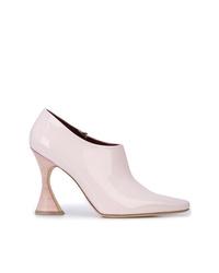 Sies Marjan Sculpted Heel Boots