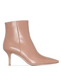 Gianvito Rossi Stiletto Ankle Boots