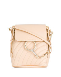Chloé Faye Small Backpack