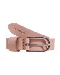 Marc O'Polo Belt Blushy Rose
