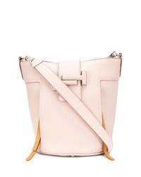 Tod's Shoulder Bucket Bag