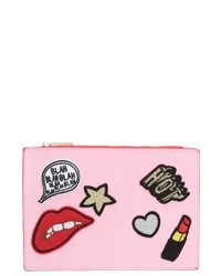 Onlria clutch bubblegum medium 4122964