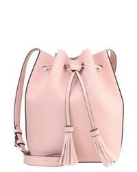 Even&Odd Across Body Bag Pink