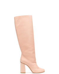 RED Valentino Red Avired Boots