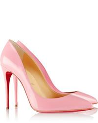 louboutin pigalle follies 100 pink
