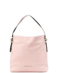 Versace Jeans Front Logo Shoulder Bag