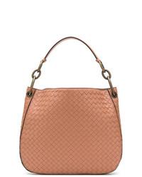 Bottega Veneta Ring Intrecciato Shoulder Bag