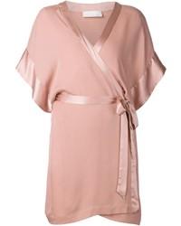 Georgette wrap kimono medium 547506