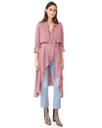 Robaina trench coat medium 1250850