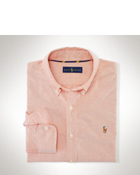 Polo Ralph Lauren Classic Fit Solid Oxford