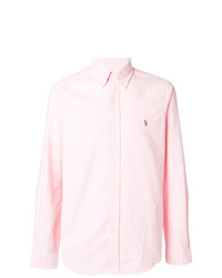 Ralph Lauren Logo Slim Fit Shirt