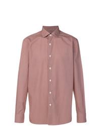 Ermenegildo Zegna Printed Shirt