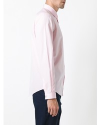 Gucci Rounded Collar Shirt