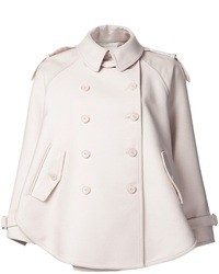 Stella McCartney Cape Coat
