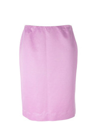 Dolce & Gabbana Vintage Straight Skirt
