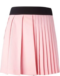 Pleated mini skirt medium 309282