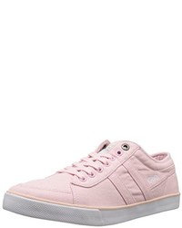 Pink Plimsolls