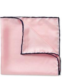 Emma Willis Silk Pocket Square
