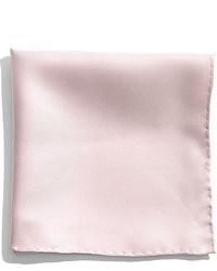 Shop silk twill pocket square medium 22642