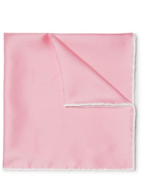 Emma Willis Silk Twill Pocket Square