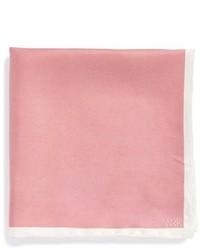 Wrk silk pocket square medium 219877