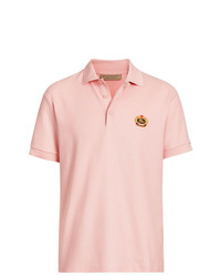 Burberry Archive Logo Cotton Piqu Polo Shirt