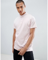 Clean Cut Copenhagen Clean Cut Waffle Logo Polo