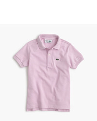Lacoste Kids For Jcrew Polo Shirt