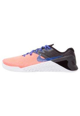 33c4ffaef30c Nike Metcon 3 Sports Shoes Lava Glowblueblackwhite