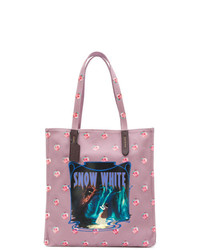 Coach X Disney Snow White Tote