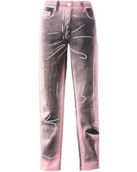 Trompe loeil jeans medium 716645